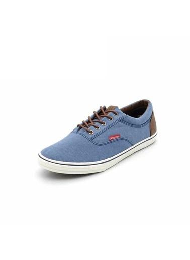 Jack & Jones Jack & Jones Mavi Günlük Ayakkabı Mavi